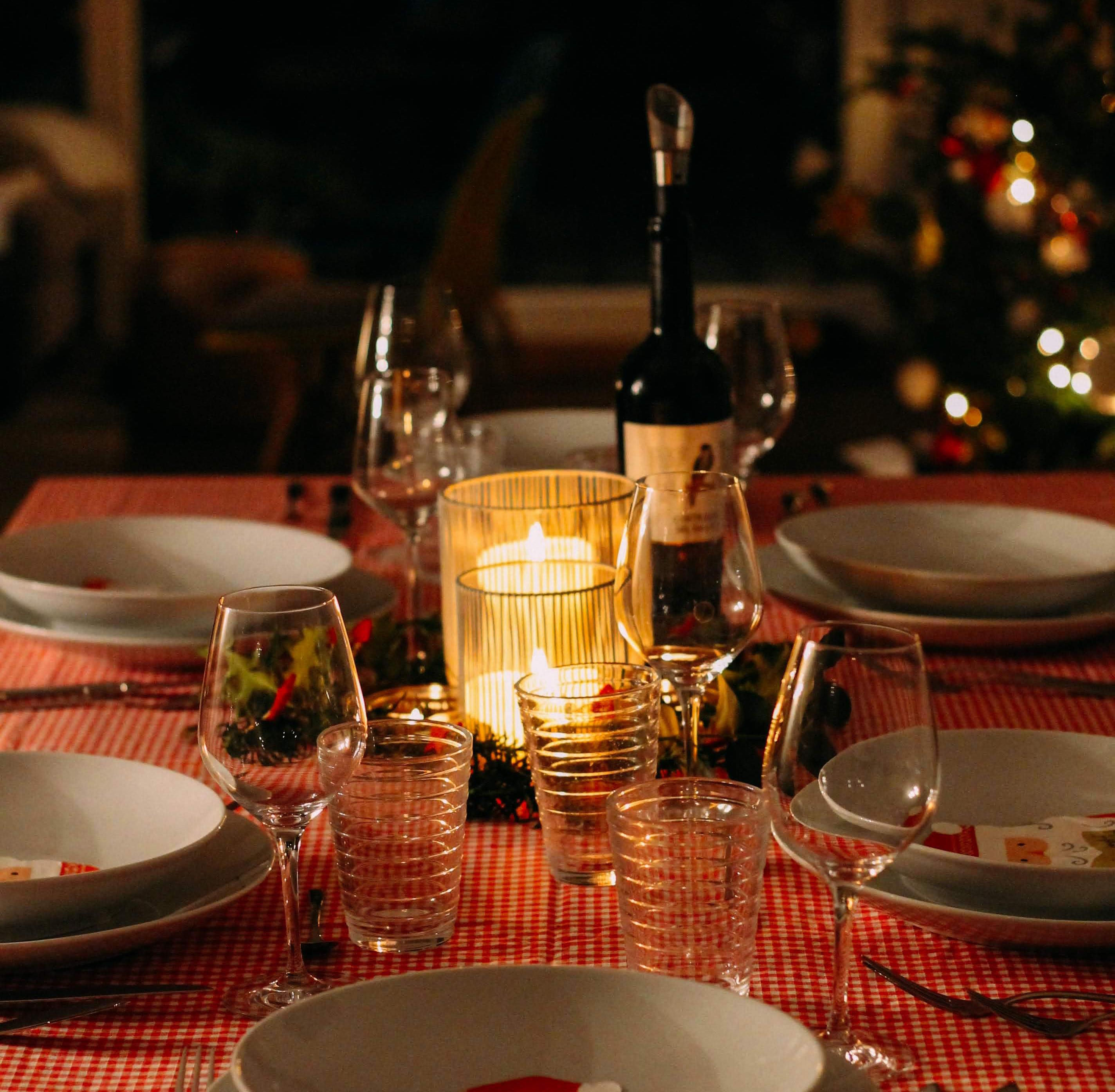 Salamensa | Menù Asporto Festività